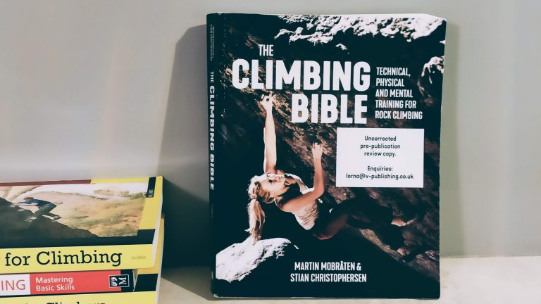 The Climbing Bible Review